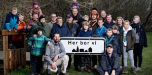 """Nordea-fondens """"Her bor vi-puljen"""" kan styrke fællesskabet med op til 1 mio"""