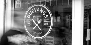 Duevangs leverer maden til døren – gratis