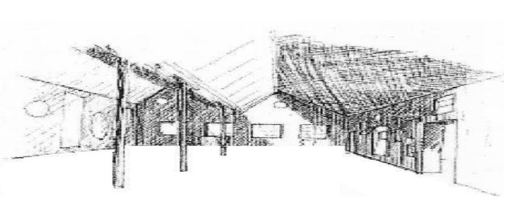 Åbent hus i Støberihallerne i Præstø Søndag den 28. juni