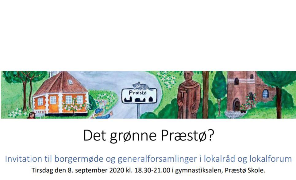 You are currently viewing Stiftende generalforsamling i Præstø Lokalforum den 8. september kl. 18:30 – 21:00
