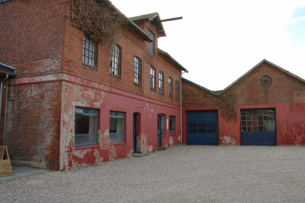 You are currently viewing Støberihallerne i Præstø skal være multikulturhus